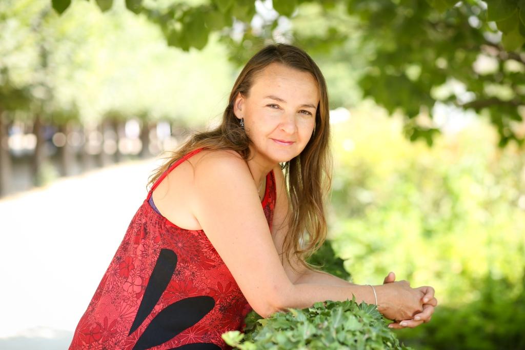 Gestion du stress, thérapie brève - Christine Camelot - Sophro-analyse